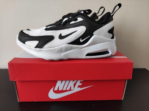 NOWE,Nike Air Max Bolt, rozmiar 27,5