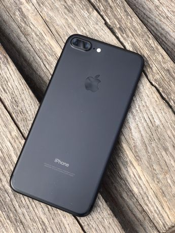 USED iPhone 7+ Plus Black\Gold\Rose Gold\Silver\Red 32\128GB