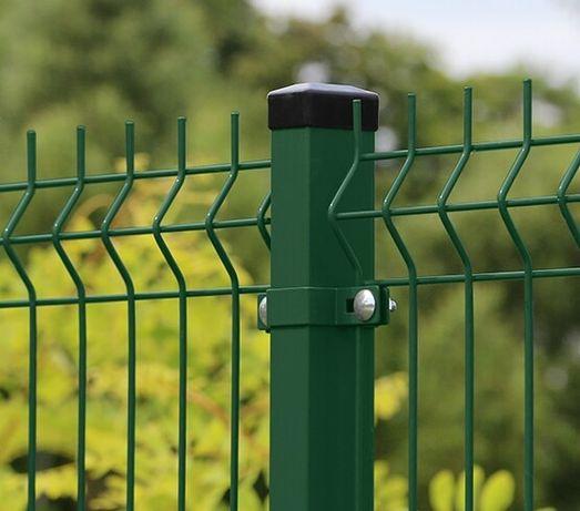 Секційна огорожа сітка забор сетка