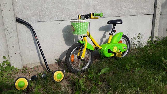 Rowerek dziecięcy 14