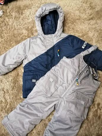 Kurtka spodnie Coccodrillo r86