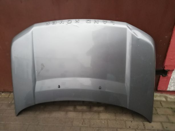 Maska do Land Rovera Freelandera 2