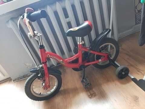 Rower  dziecięcy Go Sport