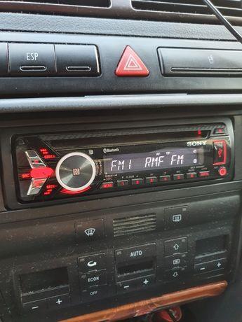 Sprzedam radio sony bt MEX-400bt