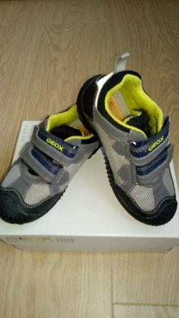 Geox, buty chłopięce, rozm.27