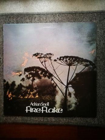 Adrian Snell - Fire Flake LP (Prog-Soft Rock)