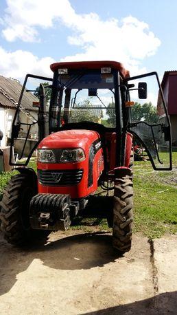 Продам Трактор Фотон 454 2012 року випуску