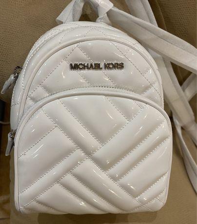 Michael Kors Abbey Mini рюкзак