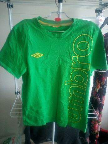 T-shirt, koszulka,UMBRO