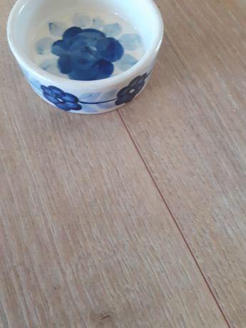 Popielniczki fajans ceramika