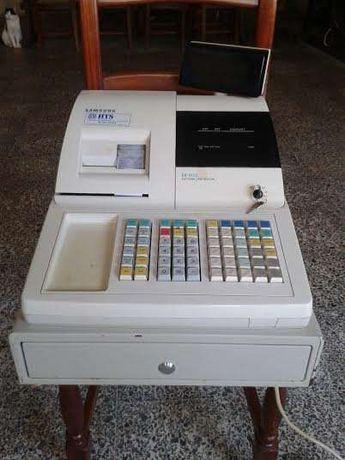 Maquina Registadora Samsung