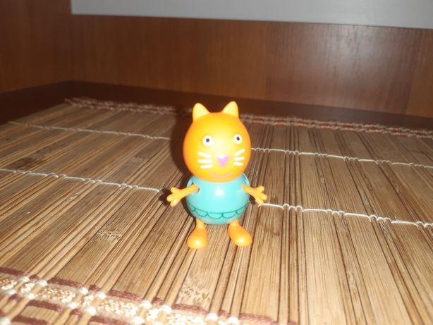 Котик с мультика пепы