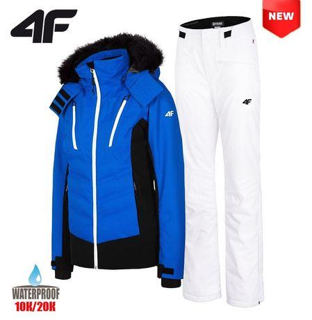 Женская лыжный костюм 4F 20000