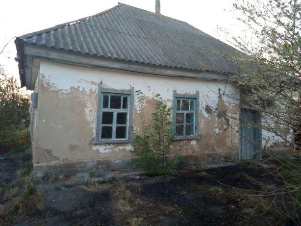 Дом-дача в заповедном месте