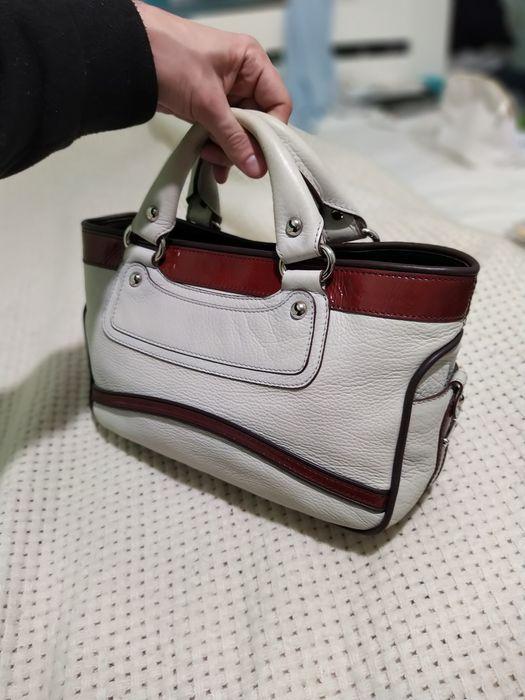 Сумка сумочка натуральная кожа новая PARIS France оригинал Киев - изображение 1