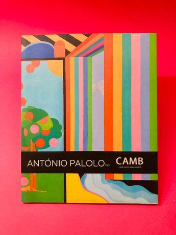 António Palolo - Autores Vários