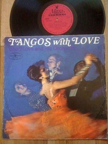 Płyta winylowa - Tangos With Love