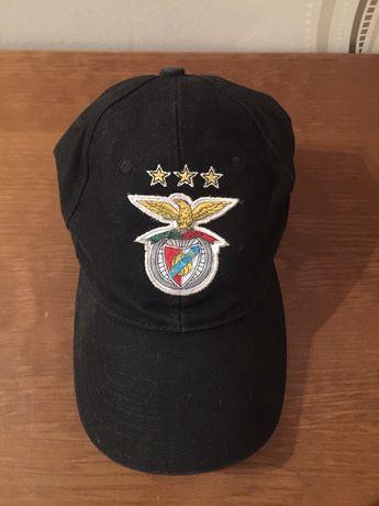 Boné Benfica - oficial