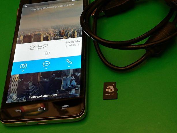 Sprzedam smartfon Alcatel One Touch Idol 6030X