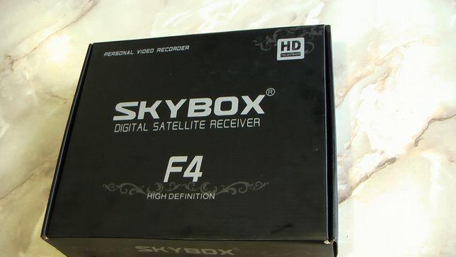Ресивер SKYBOX F4