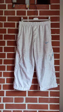 Spodnie Nike 3/4 Max Ltd rozm L XL