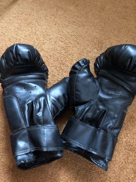 боксерські рукавиці , боксерские перчатки 10 oz