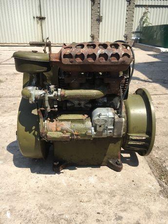 Продам двигатель УД-2 Идеал СССР