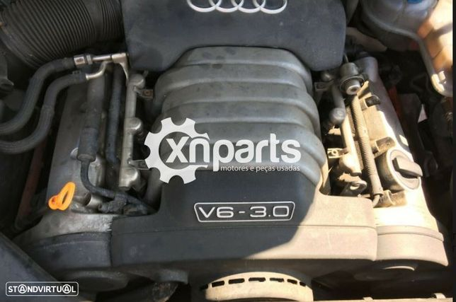 Motor AUDI A6 Avant (4B5, C5) 3.0 quattro | 08.01 - 01.05 Usado REF. ASN