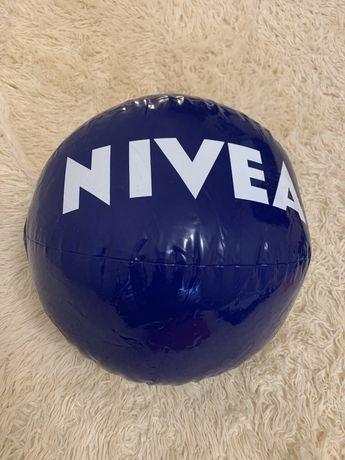 Надувной мяч Nivea