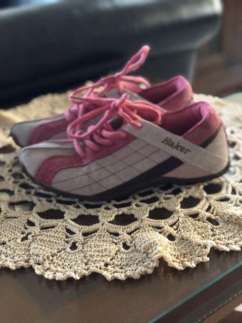 Sportowe damskie buty 37