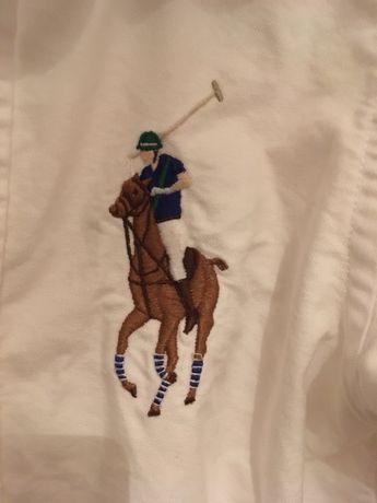 Ralph Lauren,Prada,Cucci рубашка оригинал!