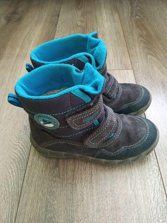 Зимові чоботи Superfit, ботинки