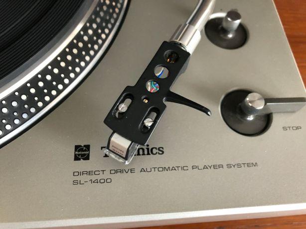 Gramofon Technics SL 1400