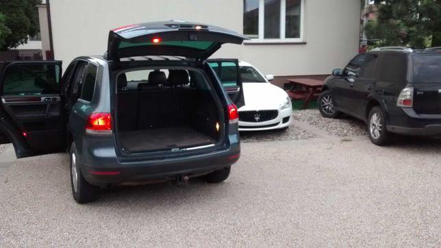 ### VW Touareg 3.2 V6 LPG (2lata) ### ### ### ZAMIANA ### ### ###