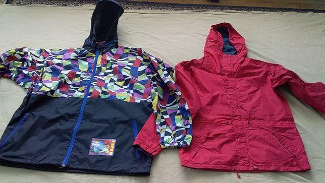 Куртка-ветровка, спортивная,куртка-дождевик-Jeantex-XXL.Allsport-48