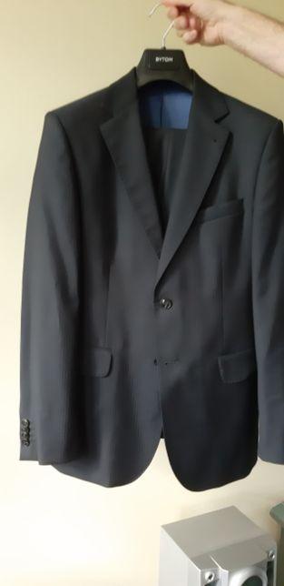 męski garnitur jak nowy firmy Bytom