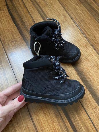 Черевики/ботинки демисезонні Zara розмір 22