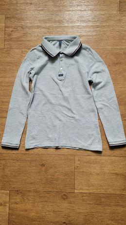 Рубашка-поло Smil 134 см.