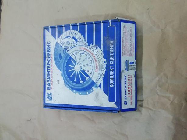Комплект сцепления ВАЗ в 2109 21099   Автоваз