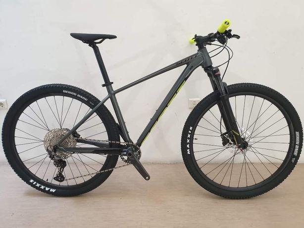 Bicicleta Btt Scott Scale 980 Nova