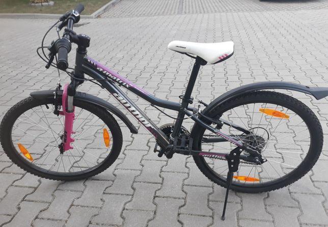 rower młodzieżowy Author a-matrix 24