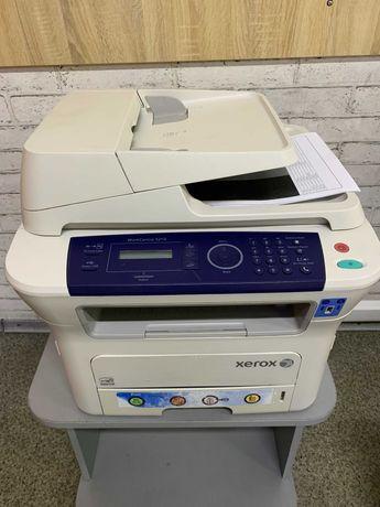 БФП МФУ Xerox 3210 принтер / ксерокс / сканер 3 в 1