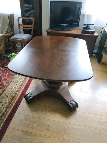 Stół drewniany __