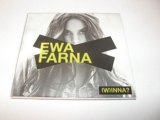 Ewa Farna - Winna / (W)inna? / Raz przesłuchana!