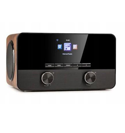 Radio internetowe BLUETOOTH WLAN USB