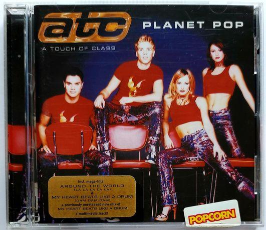 ATC Planet Pop 2000r