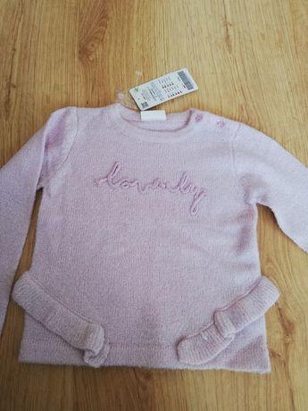 Sweter, sweterek Coccodrillo r 110 Nowy, wójcik, mayoral, Zara, next