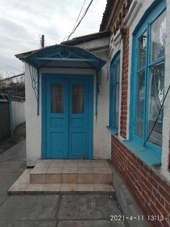 Продам дом в Геническе, возле пляжа