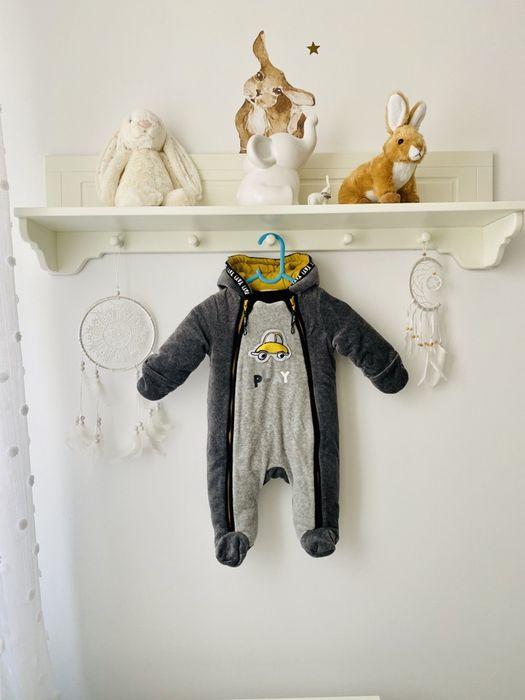 Kombinezon niemowlęcy r. 62 Cocodrillo Nowa Sól - image 1