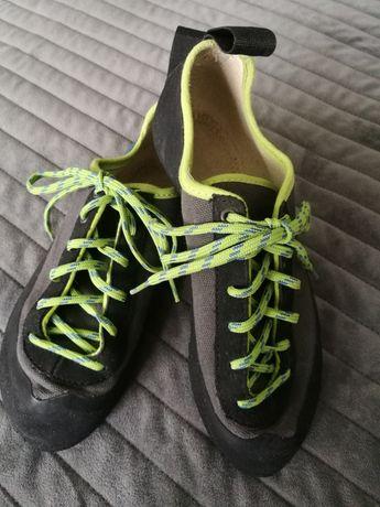 Buty wspinaczkowe Simond 37